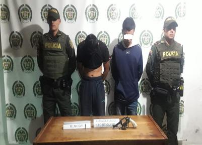 """Policía Nacional: 06 CAPTURAS ES EL RESULTADO DEL PLAN DE CHOQUE """"CONSTRUYENDO PAÍS"""" EN LAS ÚLTIMAS HORAS."""